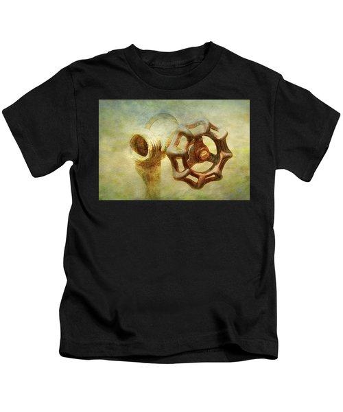 The Childhood Of Summer Kids T-Shirt