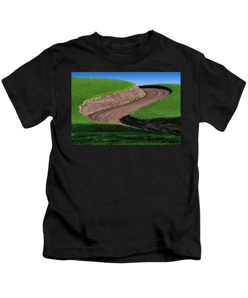 The Curve Kids T-Shirt