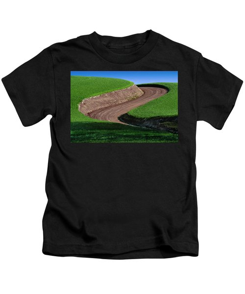 The Curve Kids T-Shirt