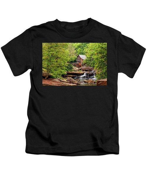 The Grist Mill Kids T-Shirt