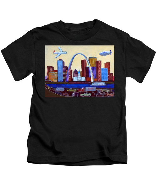 The Lou Kids T-Shirt