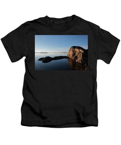 The Rock Kids T-Shirt