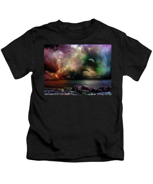The Sacred Storm Kids T-Shirt