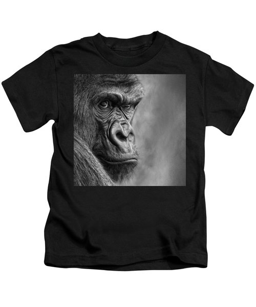 The Serious One Kids T-Shirt