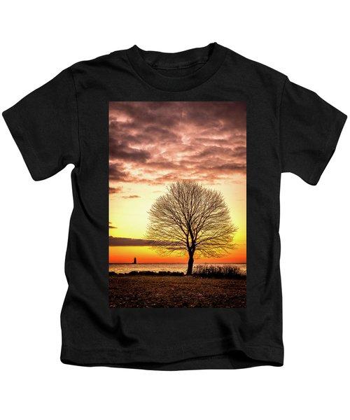 The Tree Kids T-Shirt