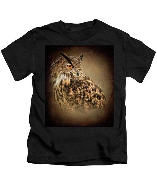 The Watchful Eye Kids T-Shirt