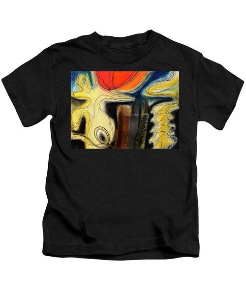 The Whirler Kids T-Shirt