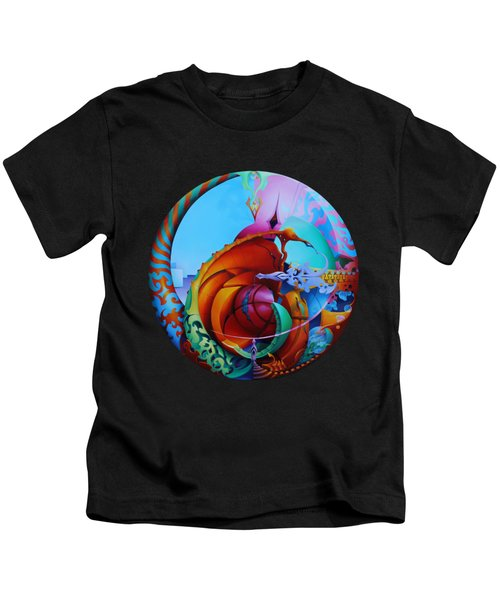 Thunderball Kids T-Shirt