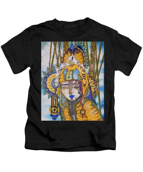 Time Kids T-Shirt