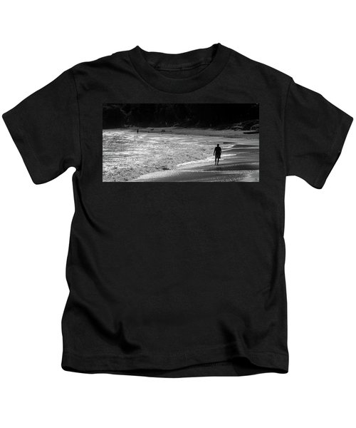 Time To Reflect Kids T-Shirt