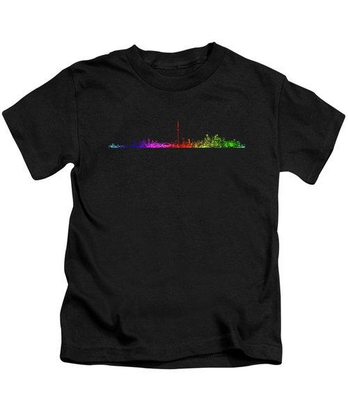 Toronto Rainbow Kids T-Shirt