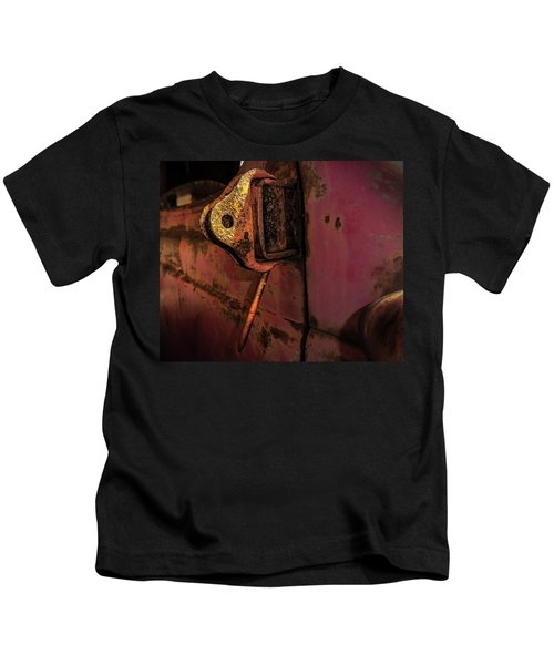 Truck Hinge Kids T-Shirt