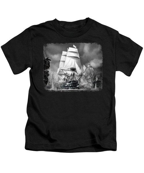 Trafalgar Kids T-Shirt