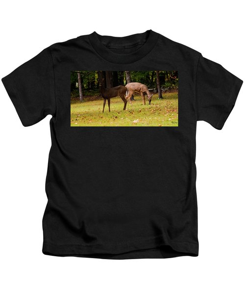 Two Of A Kind Kids T-Shirt