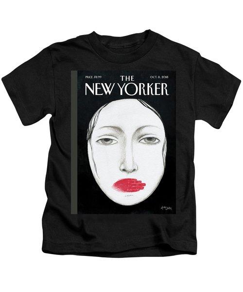 Unheard Kids T-Shirt