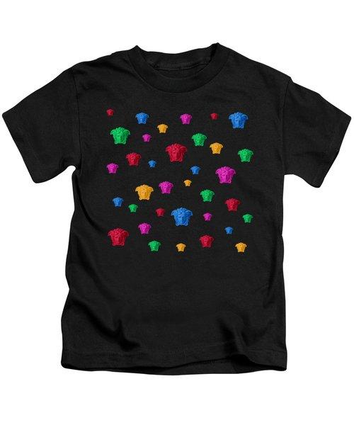 Versace Abstract-2 Kids T-Shirt