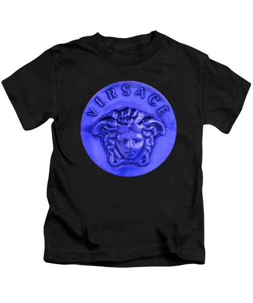 Versace Jewelry-2 Kids T-Shirt