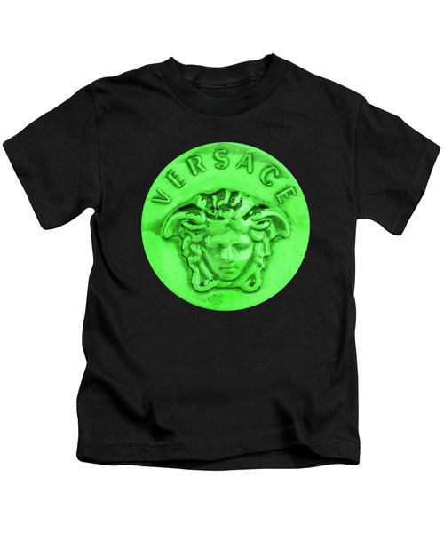 Versace Jewelry-4 Kids T-Shirt