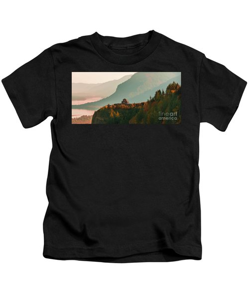 Vista House Kids T-Shirt