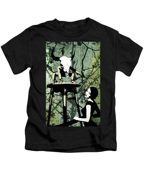 Voices Kids T-Shirt