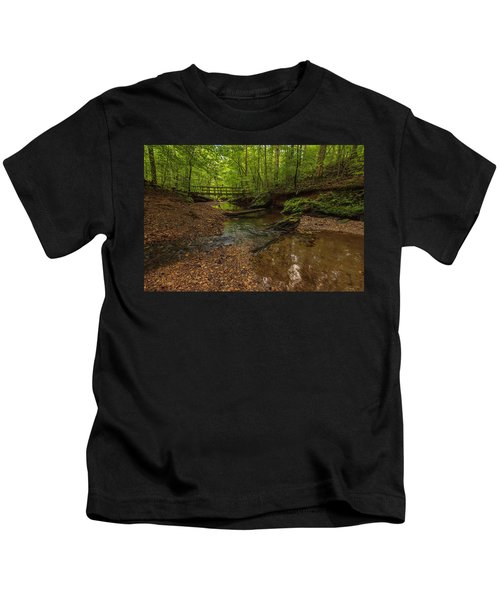Walnut Creek Kids T-Shirt