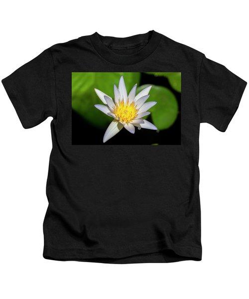 Water Lily 102 Kids T-Shirt