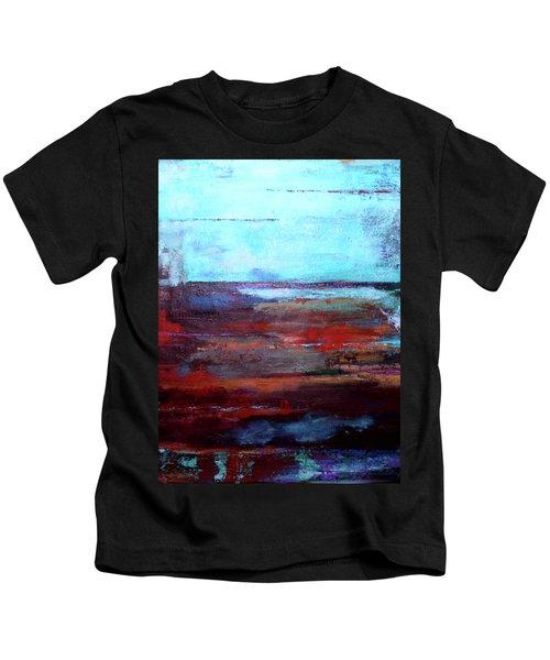 Water Magic  Kids T-Shirt
