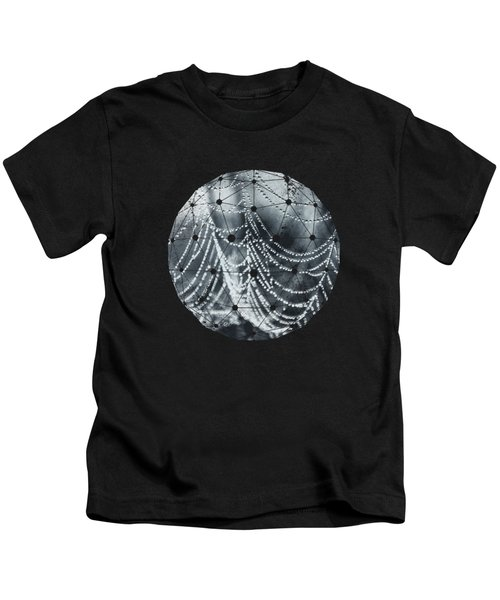Weight Of Water Kids T-Shirt
