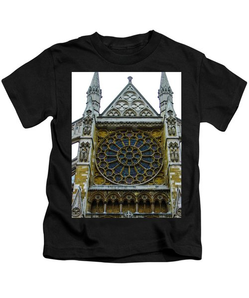 Westminster Abbey 2 Kids T-Shirt