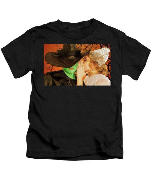 Wicked 2 Kids T-Shirt