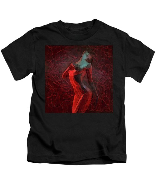 Yearnings Kids T-Shirt