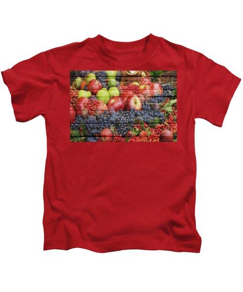 Fruit Kids T-Shirt