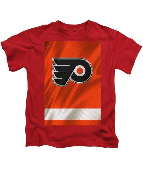 Philadelphia Flyers Kids T-Shirt