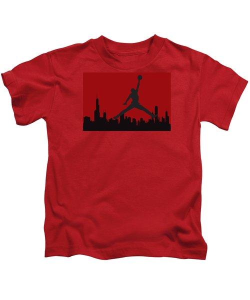 Chicago Bulls Kids T-Shirt