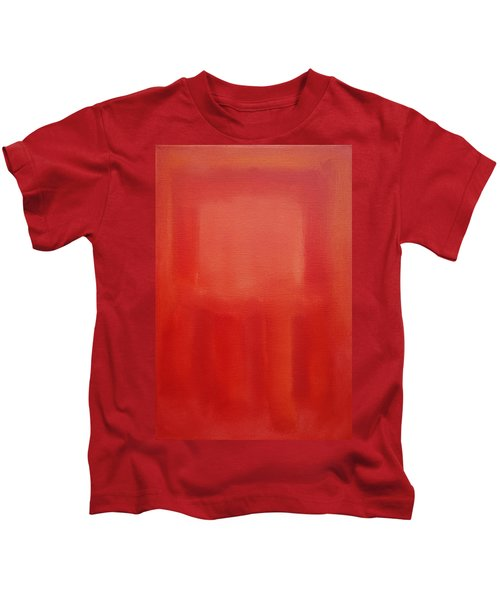 Figures In A Souk Kids T-Shirt