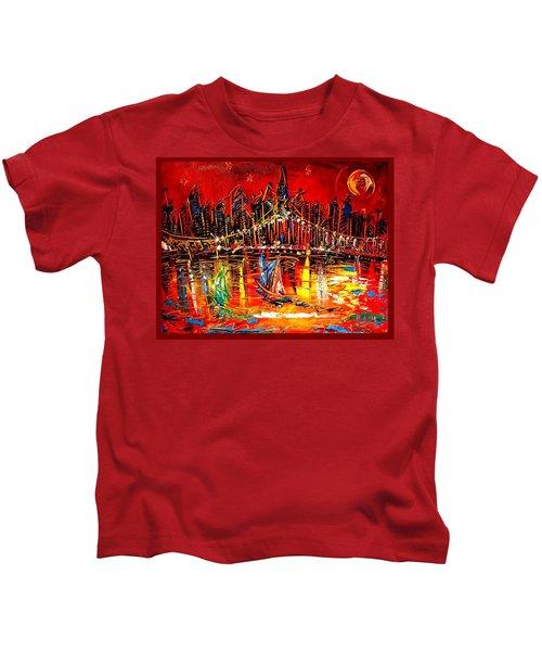 Manhattan Kids T-Shirt