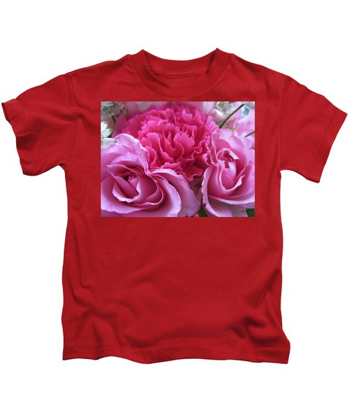 Happy Mothers Day/a Bundle Of Joy Kids T-Shirt