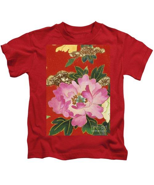 Agemaki Crop IIi Kids T-Shirt