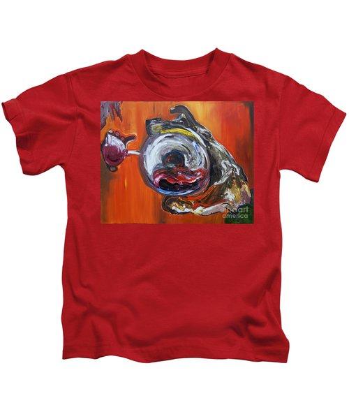 Aspro Pato Kids T-Shirt