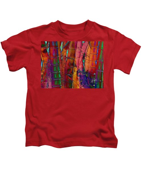 Bamboo Delight Kids T-Shirt