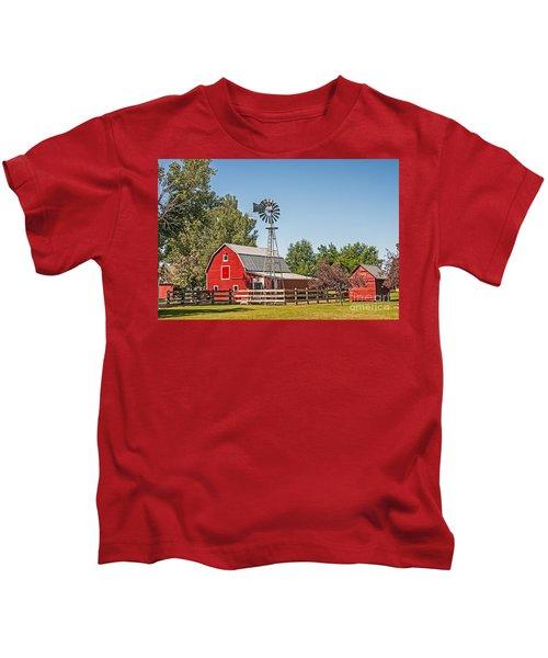 Barnyard Kids T-Shirt