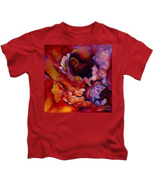 Birth Of A New World Kids T-Shirt