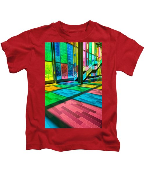 Candy Store Kids T-Shirt
