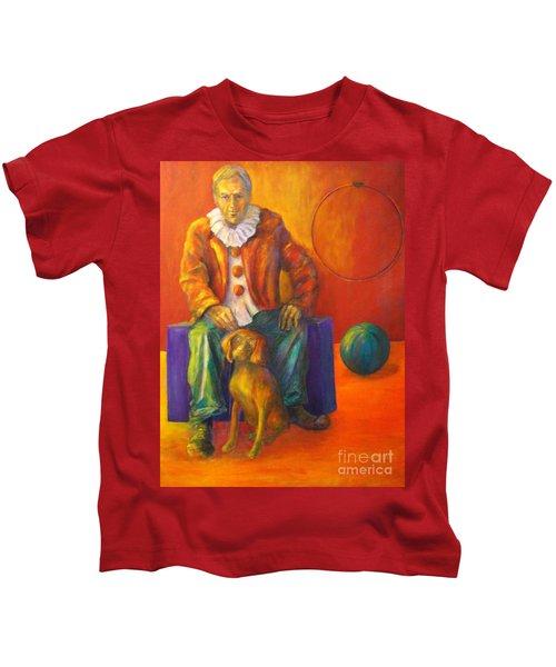 Circus Kids T-Shirt