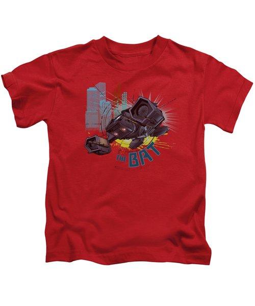 Dark Knight Rises - The Bat Kids T-Shirt