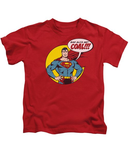 Dc - Coal Kids T-Shirt