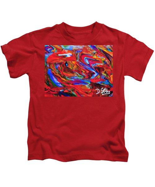 Dogonit Kids T-Shirt