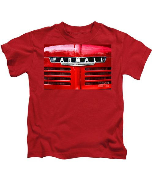 Farmall Kids T-Shirt