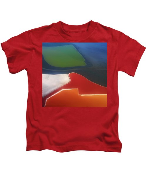 Fields Kids T-Shirt
