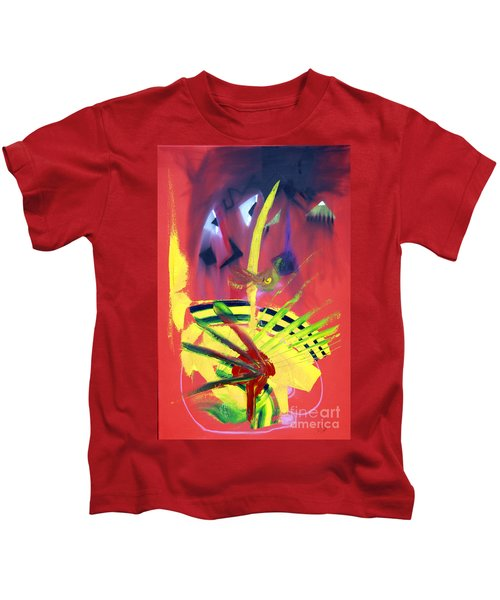 First Embrace Kids T-Shirt